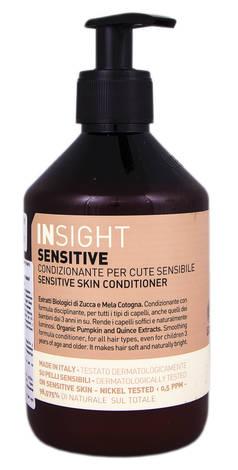 Insight Кондиціонер для чутливої шкіри голови 400 мл 1 флакон