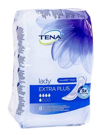 Tena Lady Extra Plus Прокладки урологічні жіночі 8 шт