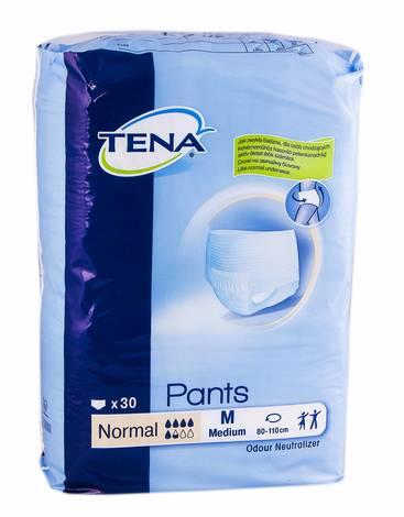 Tena Pants Normal Труси-підгузки для дорослих розмір M 30 шт