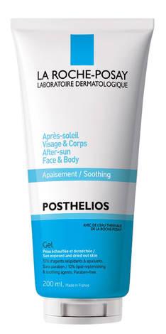 La Roche-Posay Posthelios Засіб відновлюючий для шкіри після перебування на сонці 200 мл 1 туба
