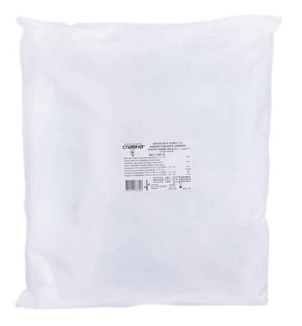 Славна Комплект одягу та покриттів операційних хірургічний стерильний 5/Б розмір L 1230118 1 шт