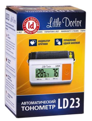 Little Doctor LD-23 Тонометр автоматичний 1 шт