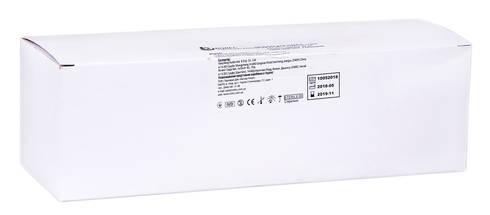 Волес Пробірка для збору капілярної крові з капіляром 0,2 мл з КЗ ЕДТА фіолетовий 40 шт