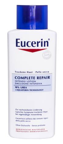 Eucerin Urea Лосьон 10% насичений зволожувальний для дуже сухої шкіри тіла 250 мл 1 флакон
