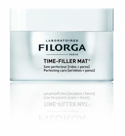 Filorga Time-Filler Mat Крем для корекції зморшок 50 мл 1 банка