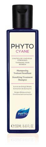 Phyto Phytocyane Шампунь проти випадіння волосся 250 мл 1 флакон