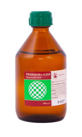 Рицинова олія Arbor Vitae 100 г 1 флакон