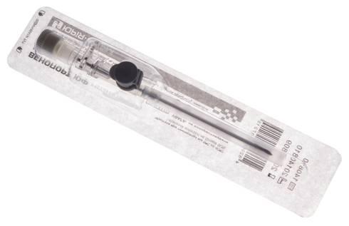 Юрія-Фарм Венопорт Канюля внутрішньовенна 16G 1.7х45 мм сірий 1 шт