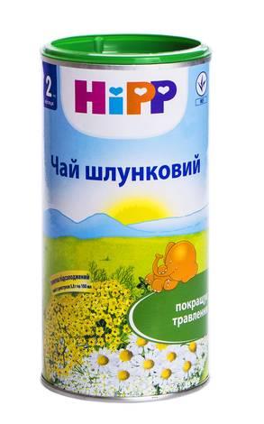 HiPP Чай шлунковий з 2 місяців 200 г 1 банка