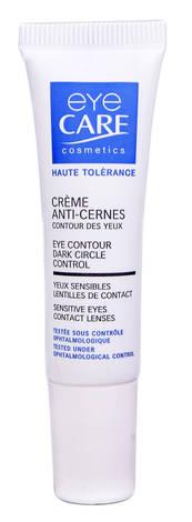 Eye Care Cosmetics Гель-крем для усунення темних кіл під очима 10 г 1 туба