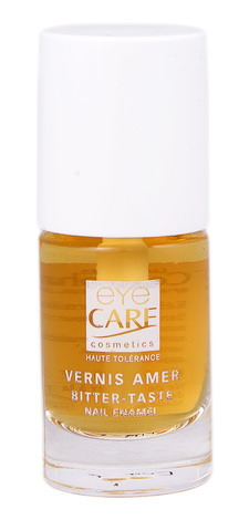 Eye Care Cosmetics Засіб проти обкушування нігтів 5 мл 1 флакон