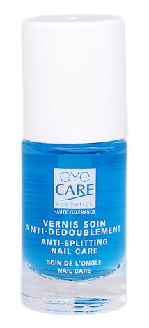 Eye Care Cosmetics Засіб проти розшарування нігтів 8 мл 1 флакон