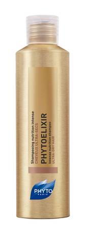 Phyto Phytoelixir Шампунь інтенсивне живлення для сухого волосся 200 мл 1 флакон