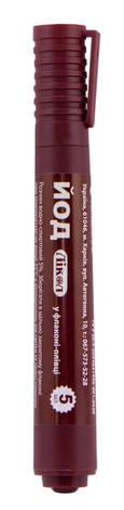 Йод Лікол розчин спиртовий 3 мл 1 флакон-олівець