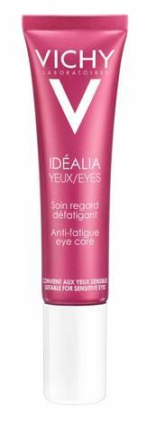 Vichy Idealia Засіб для догляду за шкірою навколо очей 15 мл 1 туба