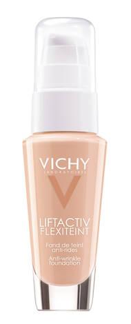 Vichy Liftactiv Flexiteint Засіб проти зморшок тон 35 пісочний 30 мл 1 флакон