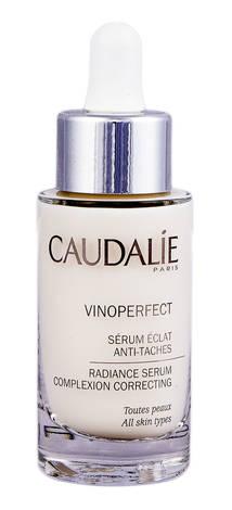 Caudalie Vinoperfect Сироватка-сяюча проти пігментних плям 30 мл 1 флакон