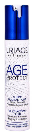 Uriage Age Protect Емульсія мультизадачна 40 мл 1 флакон