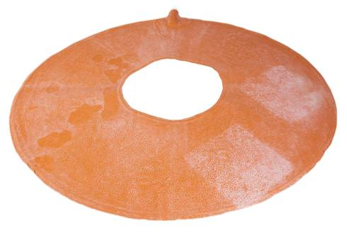 Альфапластик Круг гумовий проти пролежнів №3 1 шт