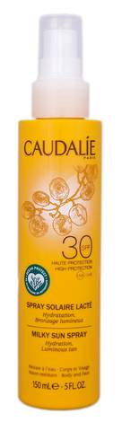 Caudalie Крем-молочко сонцезахисний SPF-30 150 мл 1 флакон