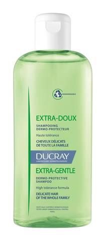 Ducray Extra-doux Шампунь делікатний, що захищає шкіру голови 200 мл 1 флакон