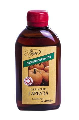 Аннушка Олія насіння гарбуза олія 200 мл 1 флакон