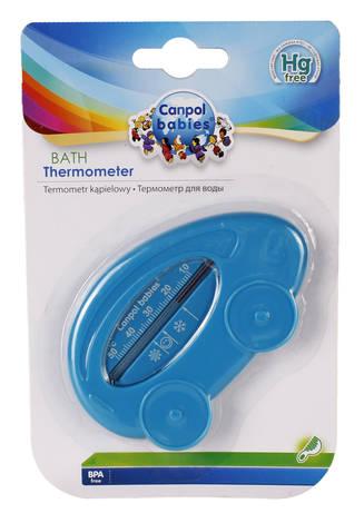 Canpol Babies Термометр для ванни Авто 2/784 1 шт
