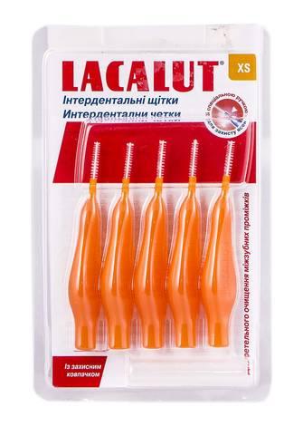 Lacalut Зубна щітка інтердентальна XS 1 шт