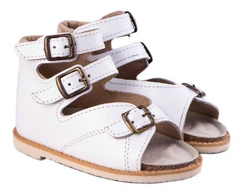 Ортекс Весна Ортопедичні сандалі дитячі розмір 16 1 пара