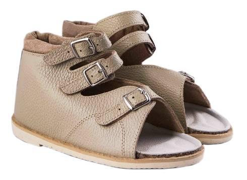 Ортекс Весна Ортопедичні сандалі дитячі розмір 21 1 пара