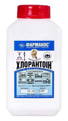 Хлорантоін порошок 1 кг 1 флакон