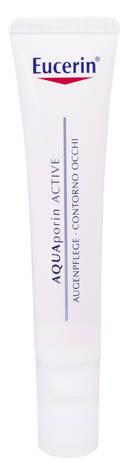 Eucerin АкваПорин Крем для шкіри навколо очей зволожувальний 15 мл 1 туба