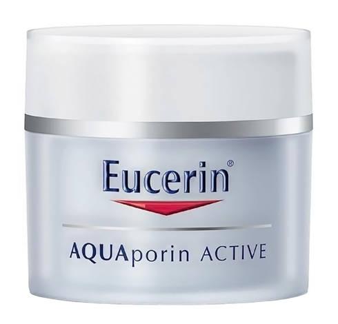 Eucerin AquaPorin Active Крем легкий зволожувальний для нормальної та комбінованої шкіри 50 мл 1 банка