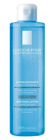 La Roche-Posay Фізіологічний тонік заспокійливий для чутливої шкіри обличчя 200 мл 1 флакон