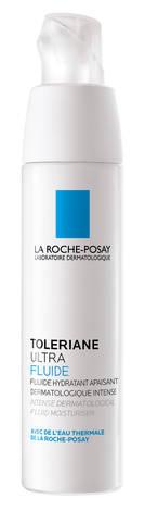 La Roche-Posay Toleriane Ультра Флюїд інтенсивний заспокійливий догляд для нормальної та комбінованої 40 мл 1 флакон