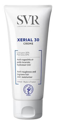 SVR Xerial 30 Крем кераторегулюючий для шкіри тіла 100 мл 1 туба