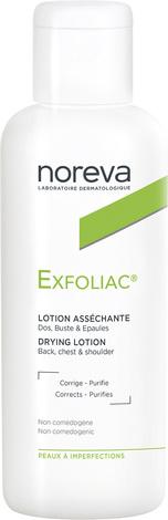 Noreva Exfoliac Лосьйон з АНА для проблемної жирної шкіри 125 мл 1 флакон