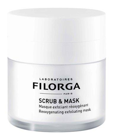 Filorga Скраб-маска киснева для обличчя 55 мл 1 банка