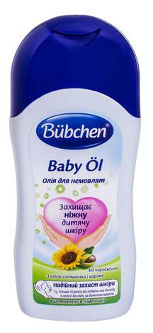 Bubchen Олія для немовлят 200 мл 1 флакон