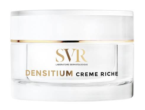 SVR Densitium Ріш Крем поживний для сухої та дуже сухої шкіри 50 мл 1 банка