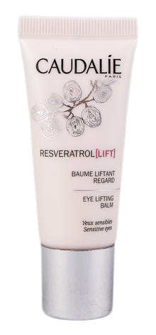 Caudalie Resveratrol Lift Бальзам-ліфтинг для контуру очей 15 мл 1 туба