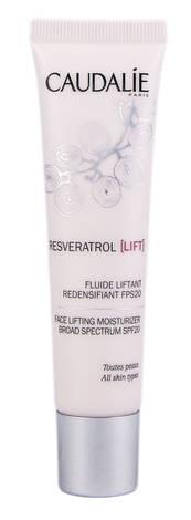 Caudalie Resveratrol Lift Флюїд денний з ефектом ліфтингу SPF 20 40 мл 1 туба