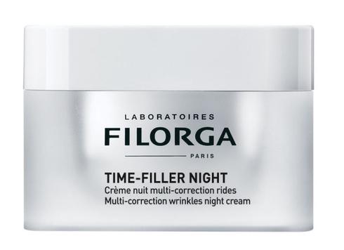 Filorga Time-Filler Крем нічний проти зморшок 50 мл 1 банка