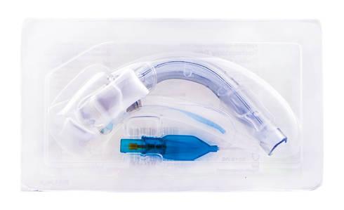 Medicare Трубка трахеостомічна з манжетою 8,5 мм 1 шт
