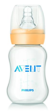 Avent Philips Essential Пляшечка для годування з народження SCF970/17 120 мл 1 шт