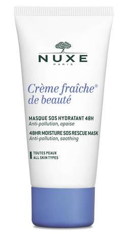 Nuxe Creme Fraiche De Beaute Маска для обличчя 50 мл 1 туба