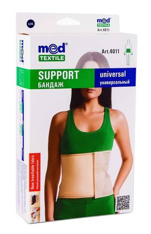 MedTextile 4011 Бандаж універсальний розмір ХL/XXL 1 шт