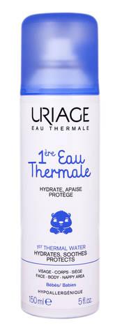 Uriage Bebe 1-ша Вода термальна 150 мл 1 флакон
