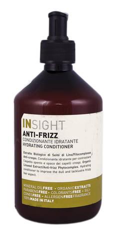 Insight Кондиціонер зволожуючий для всіх типів волосся 400 мл 1 флакон