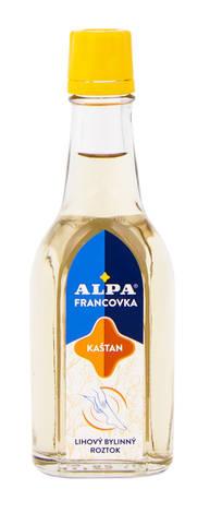Alpa Францовка Каштан 60 мл 1 флакон